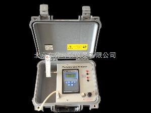 K6050 便携式氩气分析仪产品图片