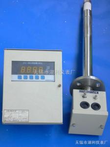 ZO 壁挂式氧量分析仪氧量分析仪产品图片