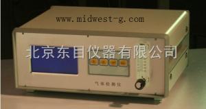 QJ16-YX-303BRD 便携式热导气体分析仪产品图片