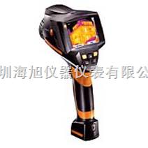 德图testo 875-2 pro 套装 德图875-2红外热像仪 红外热像仪875-2 德图红外热像仪产品图片