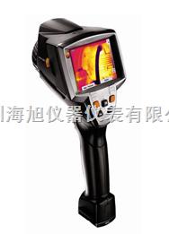 德图testo 881-2 pro 套装 德图881-2 pro红外热像仪 红外热像仪881-2 pro 红外热像仪套装产品图片