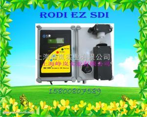 EZ SDI-1 美国原装进口在线自动SDI仪/罗迪EZ-SDI污染指数自动测定仪产品图片