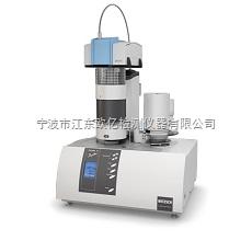 TG FTIR 可测塑料橡胶成分的同步热分析仪与布鲁克红外光谱仪联用产品图片