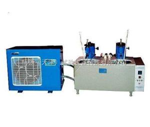 SHR-650IV SHR-650IV自动恒温水泥水化热测定仪产品图片
