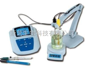 MP523-01 上海三信PH/离子浓度计MP523-01产品图片