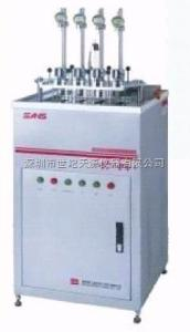 ZWK1302-C微机控制热变形维卡软化点试验机产品图片