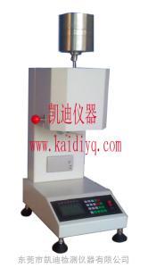 KD-712 液晶数显式塑胶熔融指数测定仪产品图片