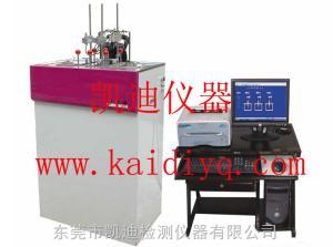 KD-717 热变形维卡软化点温度测定仪产品图片