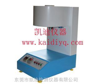 KD-712 塑胶熔融指数测定仪产品图片