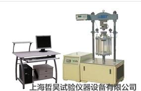 YZM-E沥青混合料闭式三轴压缩试验仪产品图片