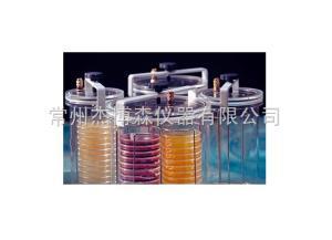 AG025 2.5升密闭型厌氧培养罐产品图片