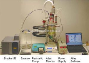 Atlas 反应量热仪产品图片