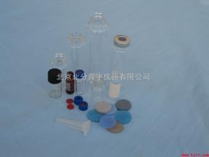 顶空样品瓶|顶空瓶盖|顶空瓶垫子产品图片