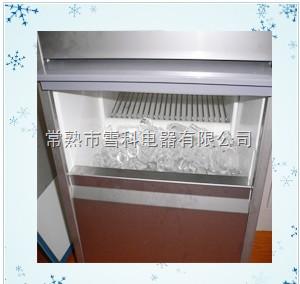 IM-80雪花制冰機型號