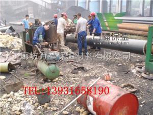 湖北聚氨酯发泡保温管价格产品图片