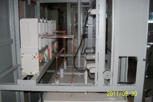 化工高压分机使启动效果*