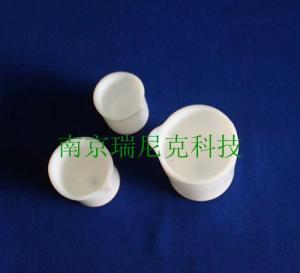 烧杯 聚四氟乙烯烧杯 PFA烧杯产品图片