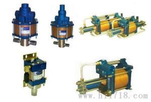 手动、气动增压泵产品图片