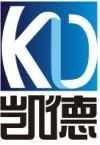 江都市凯德试验机械厂公司logo
