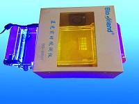 无损伤LED蓝光凝胶电泳实时观测仪/蓝光透射仪/蓝光凝胶成像系统产品图片