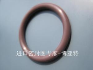 进口防腐蚀O型圈、氟橡胶密封圈厂家批发产品图片