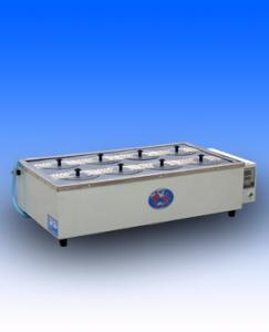电热恒温水浴锅/数显恒温水浴锅产品图片