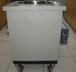 恒温循环油浴锅产品图片
