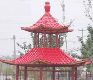 安徽传树秸秆瓦-非常理想环保的安全防火屋面瓦