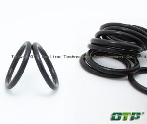 进口O型圈  进口氟胶圈 耐高温产品图片