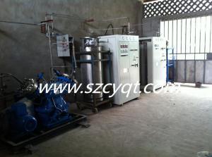 河北氮气净化系统全自动氮气净化机产品图片